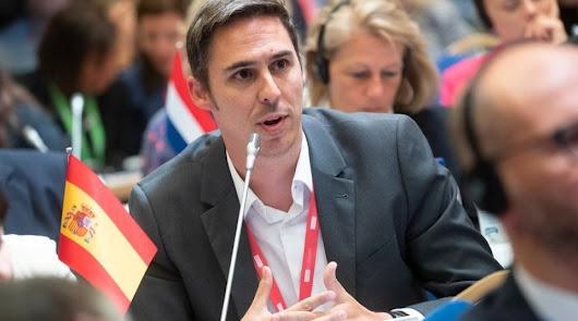 Un almeriense es elegido director del Servicio de Empleo en Ceuta
