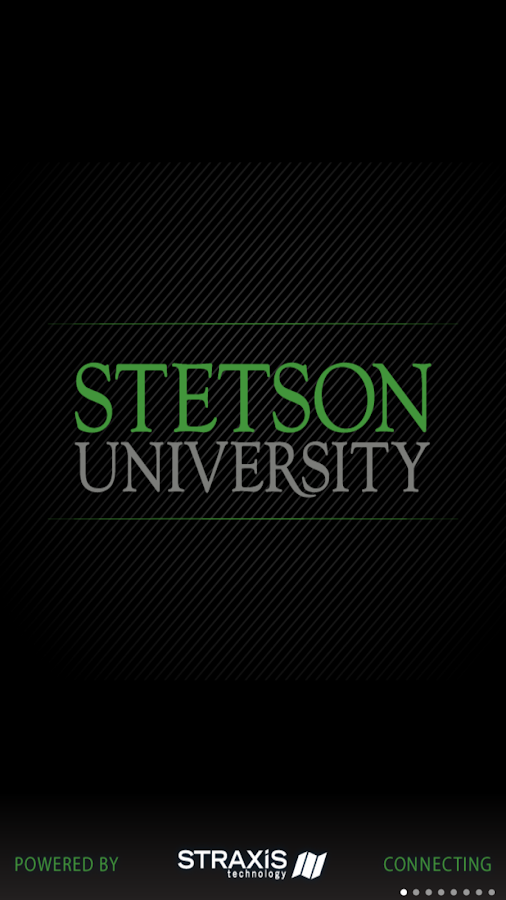 Stetson University- screenshot