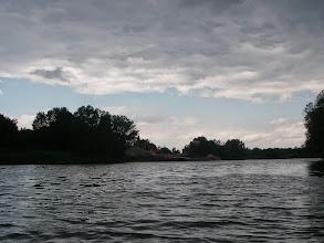 Photo: i barki w bezruchu są