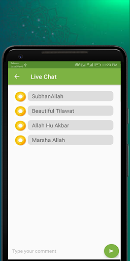 Live Makkah Madinah TV (FREE) 14 screenshots 5