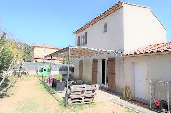 villa à Aubagne (13)