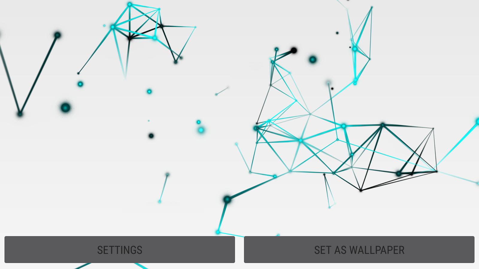 3d Abstract Particle Plexus Live Wallpaper Apk 3d Abstract Particle Plexus Live Wallpaper Apk Cracked