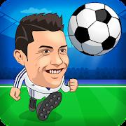 Mini Football Head Soccer Game