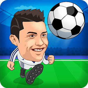 Mini Football Head Soccer Game for PC and MAC