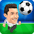Mini Football Head Soccer Game file APK for Gaming PC/PS3/PS4 Smart TV