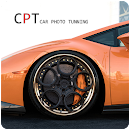 Car Photo Tuning v 2.2 app icon