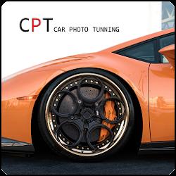 Car Photo Tuning - Professional Virtual Tuning