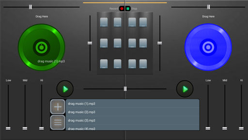 DJ Remix Equalizer app (apk) free download for Android/PC/Windows