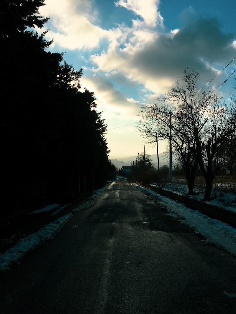 Gelo e Tranquillità  di sb_fotograf