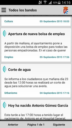 Hoyos Informa