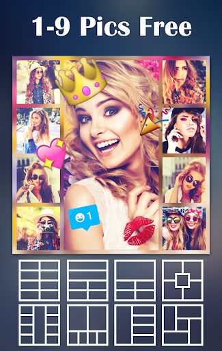 Collage Maker 1.31 screenshots 10