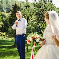 Wedding photographer Tatyana Palokha (fotayou). Photo of 31.03.2018