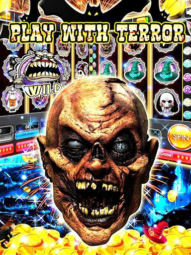 House of Terror Free Slot Game 2.2 screenshots {n} 1