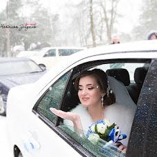 Wedding photographer Natalya Zeydal (Dols). Photo of 22.02.2016