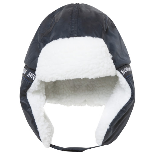 Primary image of Emporio Armani Trapper Hat