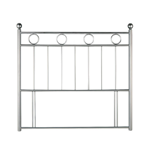 London Metal Headboard