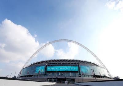 La finale de l'Euro 2020 à Wembley depuis ... votre balcon ?