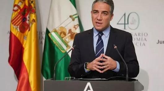 Toque de queda en Granada y nuevas medidas en 3 capitales: así está Andalucía