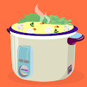CrockPot and Oven Recipes icon