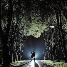 Wedding photographer Vitaliy Kuleshov (witkuleshov). Photo of 30.08.2017