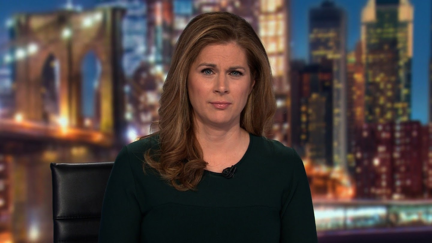 Watch Erin Burnett OutFront live