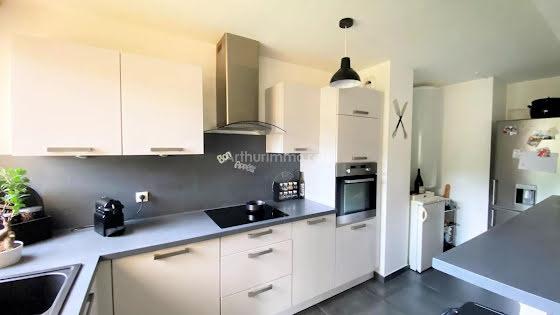 Vente appartement 4 pièces 83,99 m2