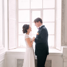 Wedding photographer Anastasiya Gusarova (AVGus). Photo of 01.03.2017