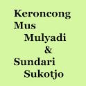Keroncong Mus Mulyadi & Sundari Sukotjo icon