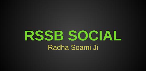 RSSB Social - Radha Soami Shabad,Satsang and Sakhi 5 6 1 (Android