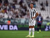 Cristiano Ronaldo souhaiterait quitter la Juventus