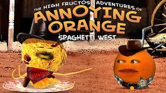 Season 1 Episode 15 Spaghetti West