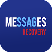Recover deleted text messages android free app