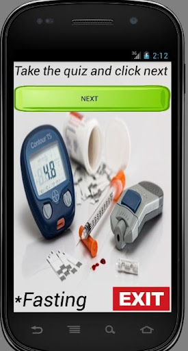 Diabetes Results