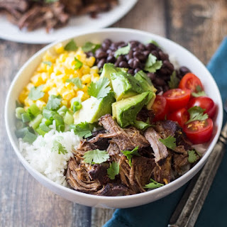Beef Rice Bowl Recipes