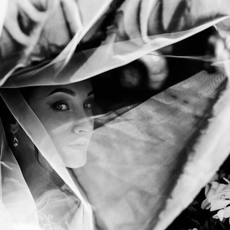 Wedding photographer Olga Udyanskaya (Olyushka). Photo of 29.09.2015
