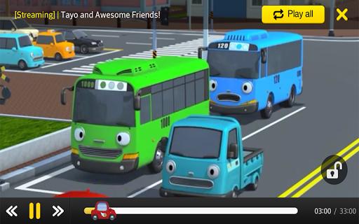 Tayo TV English screenshot