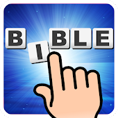 Bible Game - Word Scramble