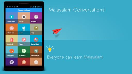 Speak Malayalam 360 - Apps on Google Play
