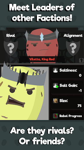 DicTater | 4X Potato Strategy android2mod screenshots 7