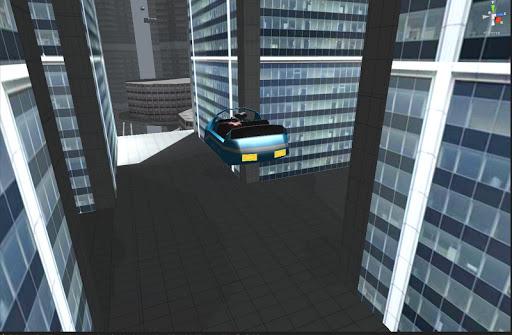KEY VR City 2214 休閒 App-愛順發玩APP