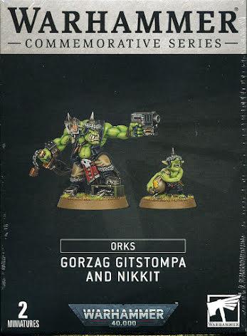 Gorzag Gitstompa and Nikkit
