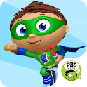Super Why! Power to Read icon
