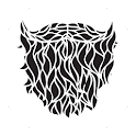 Beard Booth Dollar Beard Club icon