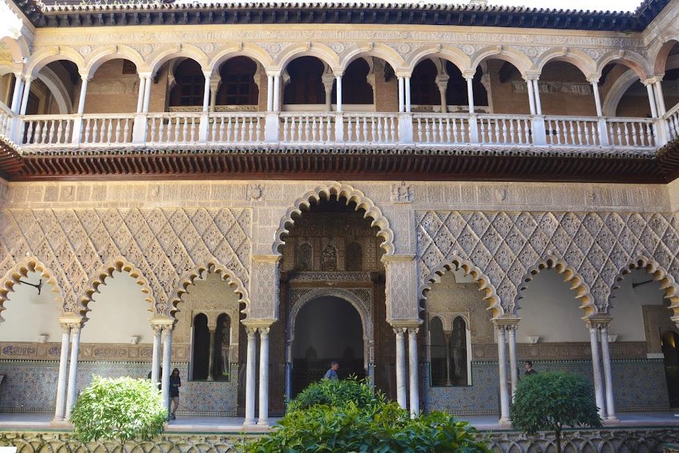 Real-Alcázar