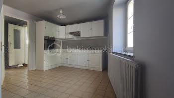 appartement à Sierck-les-Bains (57)