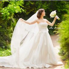 Wedding photographer Eleonora Yanbukhtina (Ella). Photo of 14.06.2016
