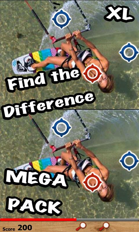 Find It ™ MEGA Find Difference - screenshot