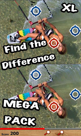 Find It ™ MEGA Find Difference 7.6 screenshot 289228