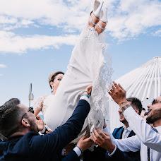Vestuvių fotografas Mario Marinoni (mariomarinoni). Nuotrauka 31.08.2019