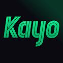 Kayo Sports icon
